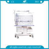 Incubateur d'enfant en bas âge de l'hôpital utilisé par bébé ISO&CE d'AG-Iir001c