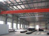 가벼운 프레임 현대 디자인을%s 가진 조립식 강철 작업장 건물