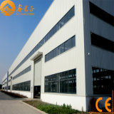 Prefab светлая мастерская стальной структуры (SSW-403)