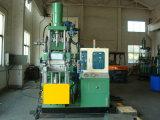 Máquina moldando de compressão da borracha automática/imprensa de borracha das solas