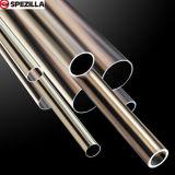 Tubo superior C71500 C70600 niquelar do cobre da qualidade