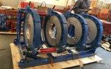 Máquina da solda por fusão da tubulação do elevado desempenho HDPE/PE de Sud800h