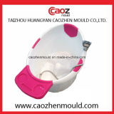 熱い販売のプラスチック赤ん坊の浴槽型