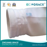 Saco de filtro da carcaça P84 do saco de filtro da poeira