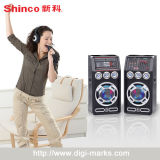 Spreker Van uitstekende kwaliteit van het Theater van het Huis Bluetooth van nieuwe Producten de Draagbare