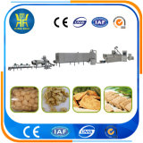 Maquinaria de alimento Textured da máquina da carne da proteína da soja (SLG)