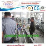 Online Printer를 가진 플라스틱 PVC Edge Band Extrusion Machine Line