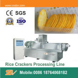 أرزّ يقطع جهاز تكسير يجعل آلة