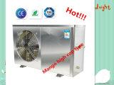 pompa termica di sorgente di aria di capacità termica 6.5kw con 300L al serbatoio 500L