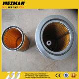 Pieza inserta 612600110540 4110000589016 del filtro de aire de las piezas del cargador de la rueda de Sdlg LG933 LG936 LG938 LG952 LG953 LG956 LG958 LG968