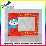 Karikatur-Drucken-Fenster-Geschenk-Kasten für Toiletten-Duftstoff