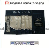 La bolsa de plástico de encargo de la impresión en offset para la ropa interior (empaquetado de la ropa)