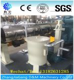 Machine de granulation en plastique de production de PVC