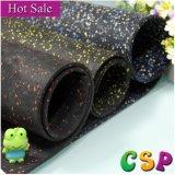 スリップ防止ゴム製フロアーリング、すべり止めのゴム製床のマットロール