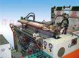 Saco Double-Line Full-Automatic da Quente-Selagem & da veste da Quente-Estaca que faz a máquina