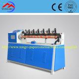 Câmara de ar de papel de alta velocidade/espiral ajustável de Air-Spinning/que faz a máquina