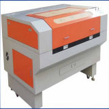 Laser de vidro Desktop Jieda do plástico do cortador de madeira acrílico do laser do preço da máquina de estaca do laser do CO2