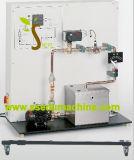 Flow Control Didactische Apparatuur van de Apparatuur van de Beroepsopleiding van het Systeem van de Opleiding