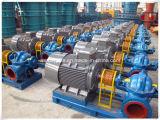 Pompe centrifuge en une seule étape de double aspiration de série de Hts