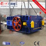 China Trituradora de hormigón con doble Dientes Molino de cilindros