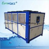 Wassergekühlter industrieller Rolle-Typ Wasser-Kühler