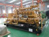 500kw 가스 발전기 결합된 열과 힘 CHP 발전소