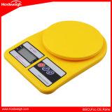 Точное маштаба 5kg еды потери веса ювелирных изделий домашнего маштаба кухни маштабов кухни электронного портативное лимитированное к 1g Sf-400