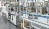Macchina automatica di imballaggio con involucro termocontrattile della pellicola