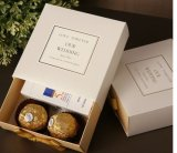2017熱い販売チョコレートボックスギフトの包装ボックス