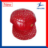 Боковины из цветного каучука и шлемы изготовленный на заказ лета Mens красные