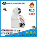 De draadloze Vrije Video Visuele Camera Network/IP van de Vraag (wv3501-w)