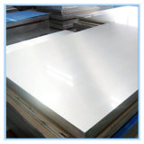 Edelstahl-Platte und Blatt (2B /BA)