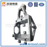 Pezzo fuso di compressione di alta precisione del fornitore dell'OEM per le parti meccaniche