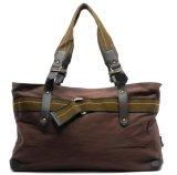 Bolsas bonitas em linha de Canves das bolsas bonitas de couro por atacado do desenhador das bolsas para mulheres
