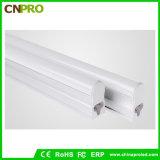 bulbo ligero 110lm/W del tubo LED de 1500m m 23W T5