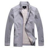 Blazer neuf d'usine de vêtement de qualité d'hommes de dessus de collier de ressort comique fait sur commande de jupe