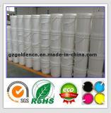 Inchiostri eccellenti del plastisol dell'acqua molle per il fornitore di stampa dello schermo in Cina