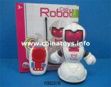Het nieuwste Plastic Speelgoed van de Robot van de Afstandsbediening (1002375)