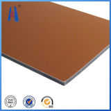 Composto di alluminio Panel/ACP della facciata della costruzione
