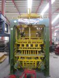 Qty8-15concrete Blok die Machine maken Machines blokkeren