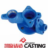 Nodular irone Casting faded Parts