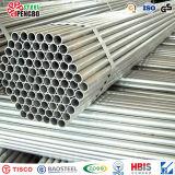 304/316 de tubulação de aço inoxidável sem emenda
