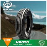 Do pneumático radial do caminhão da fábrica do pneu pneu forte novo da qualidade para 3Sudeste Asiático 6.50r16