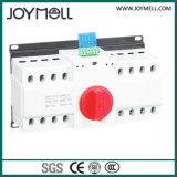 Mudança de fase elétrica do sinal de interruptor do Ce sobre de 1A~63A