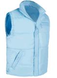 Жилетка Mens одеяния оптовой проложенная зимой для женщин