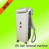 8 IPL van de Schoonheid van het Gebruik van de Kliniek van het Scherm van de Aanraking van de duim Draagbare Apparatuur h-9017 van de Verwijdering van het Haar van de Laser