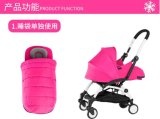Spaziergänger 2017 China-Pockit + neugeborener leichter Baby-Spaziergänger der Aufnahmevorrichtungs-2 In1, kleines und