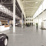 600X600mmの無光沢のSurface Glazed Porcelain Floor Tiles