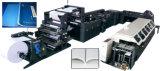 Automático lleno de la máquina Nota Making libro