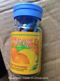 Comprimidos ervais Slimming aptos da perda de peso da cápsula do citrino do vendedor superior